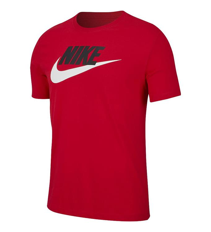 Nike M Sportswear Icon Futura T-Shirt