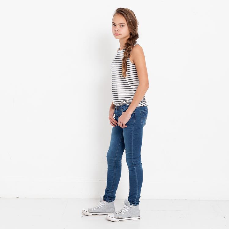 a82f129ad9 Blue Rebel CASTLE - Civil Wash - ultra skinny fit jeans - betties