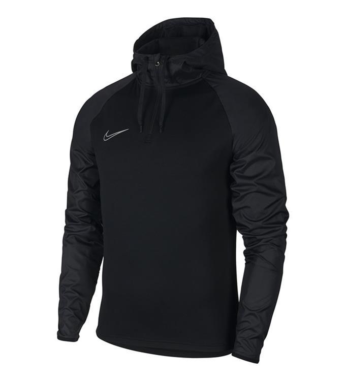 Nike Dri-FIT Academy Gewatteerde Trainingstop M