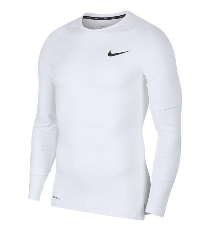 Nike Compressie Top LS M