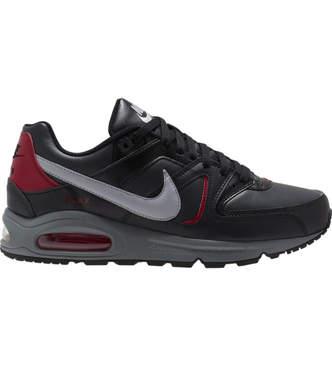 Nike Air Max Command Men's Sho,BLA