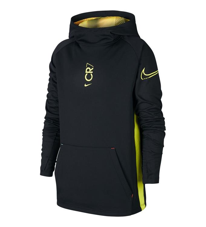 Nike Dri-FIT CR7 Voetbal Hoodie Y