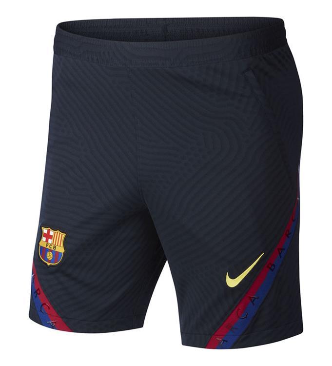 Nike FC Barcelona 4e Voetbalshort 2019/2020 M
