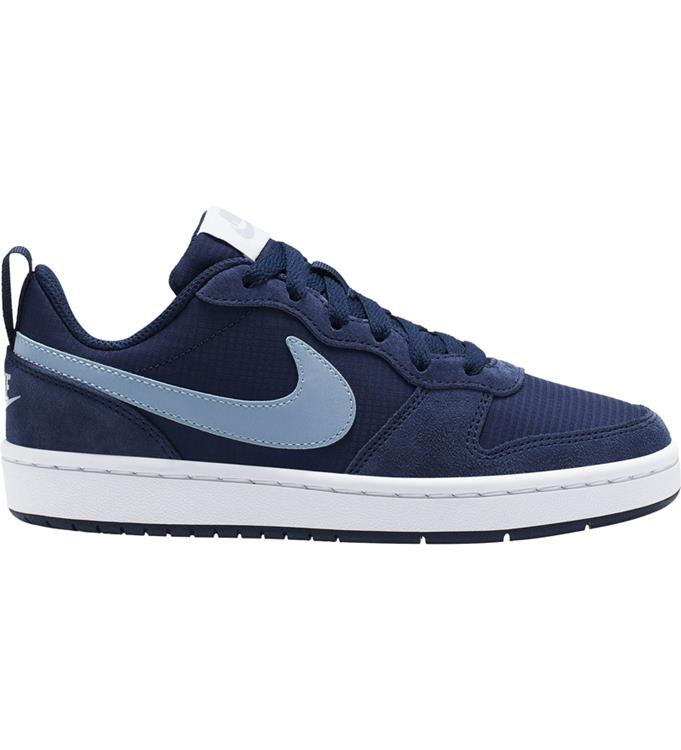 Nike Court Borough Low 2 PE Bi,MIDN