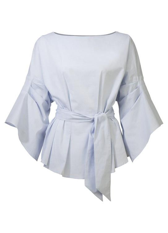 YAYA Top/Blouse 012545-811K