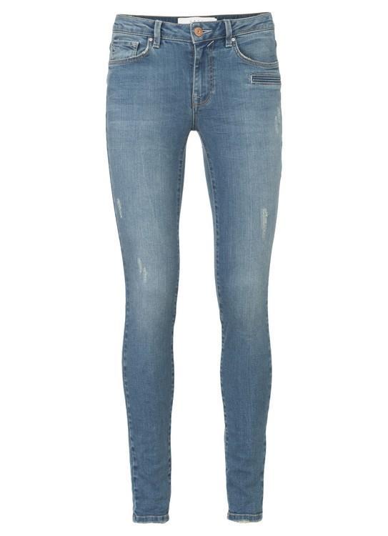 YAYA Skinny Denim Jeans
