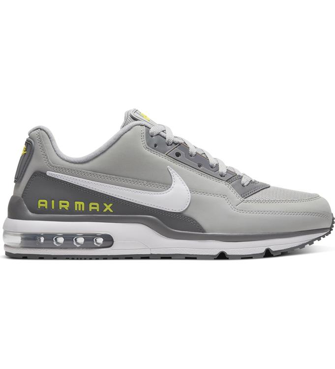 nike air max grijs heren