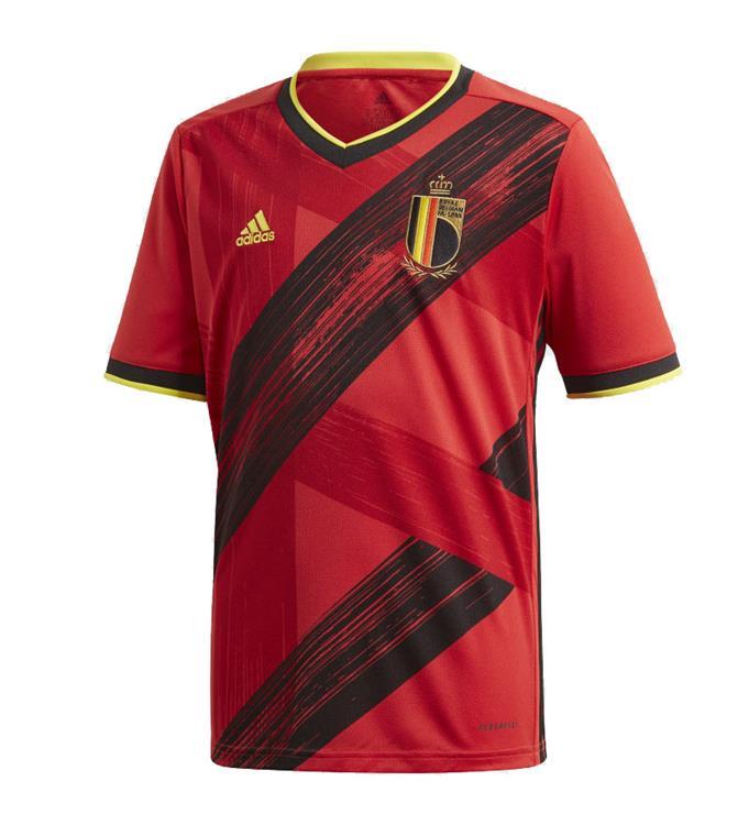 adidas België Thuisshirt 2020/2021 Y