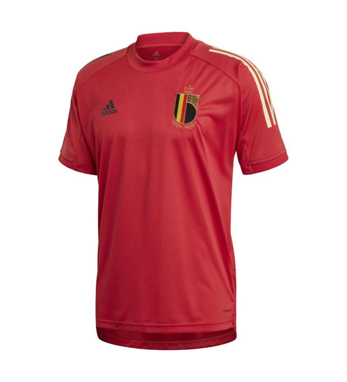 adidas België Trainingsshirt 2019/2020 M