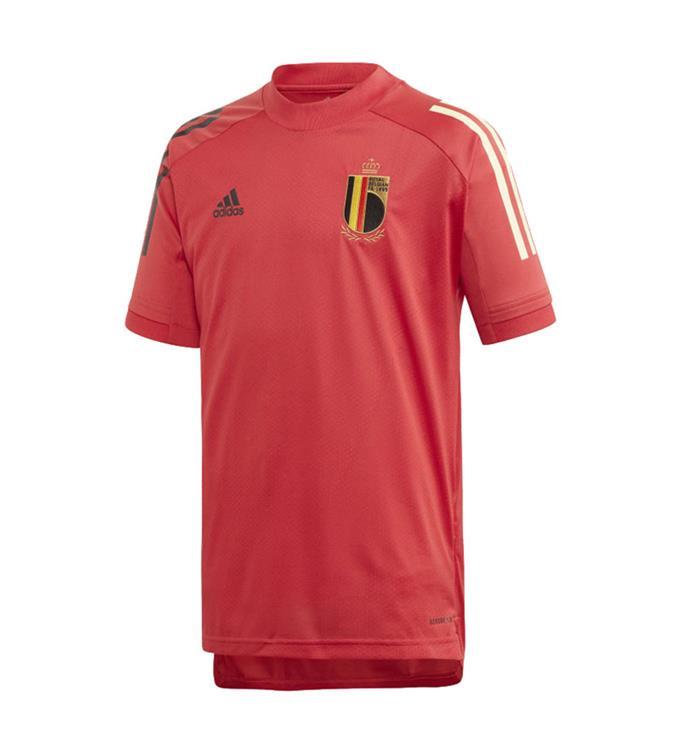 adidas België Trainingsshirt 2019/2020 Y
