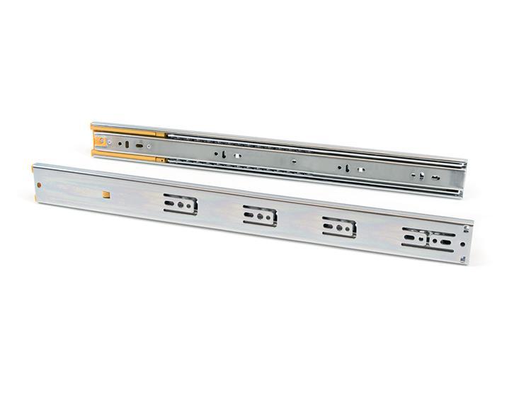 i-Fix Kogelladegeleider 45mm 500mm softclode 100% uittrekbaar
