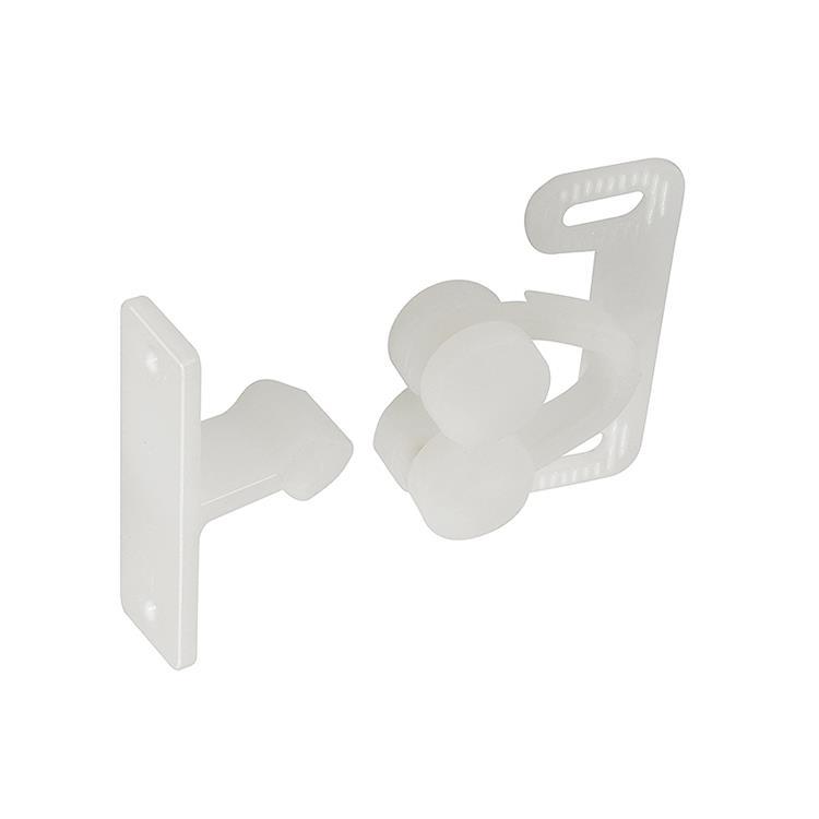i-Fix Snapsluiting wit 32mm nylon