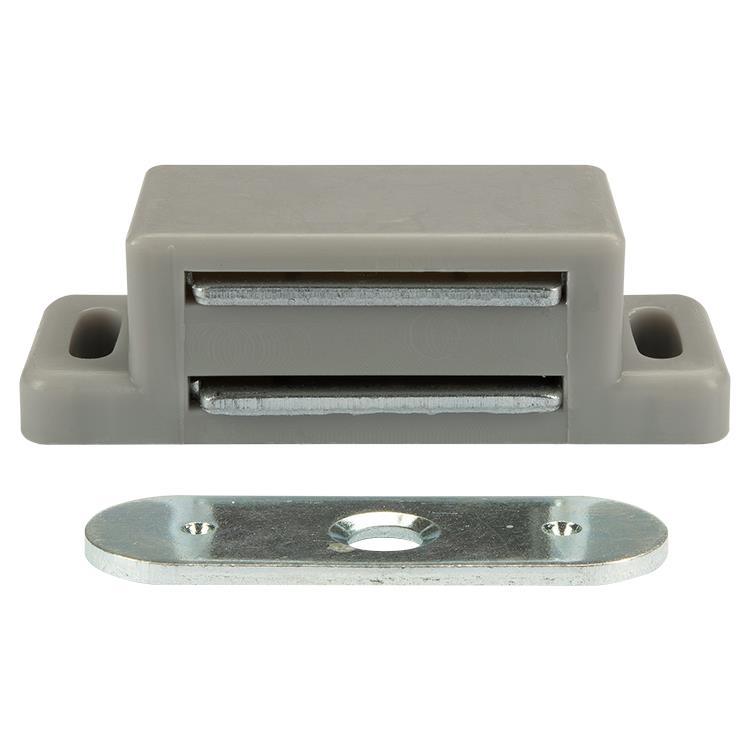 i-Fix Magneetsnapper 4kg per 2 grijs