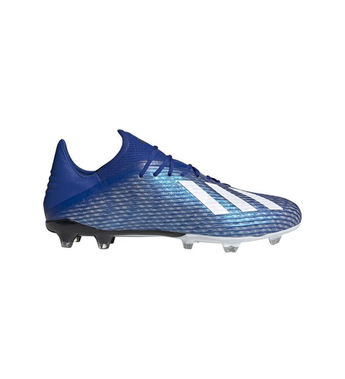 adidas X 19.2 Firm Ground Voetbalschoenen M