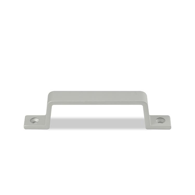 Avenue Greep leen aluminium 110mm