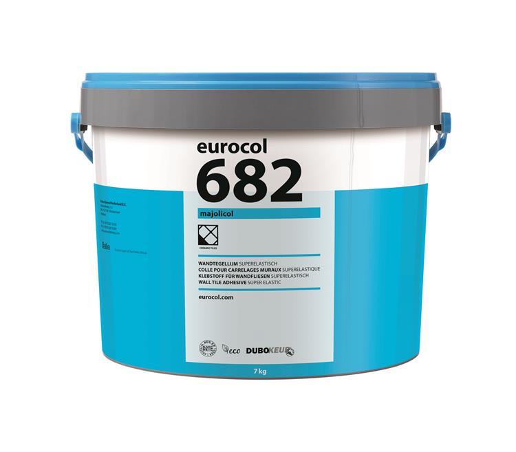 Pastategellijm majolicol 682 lijm 7 kg