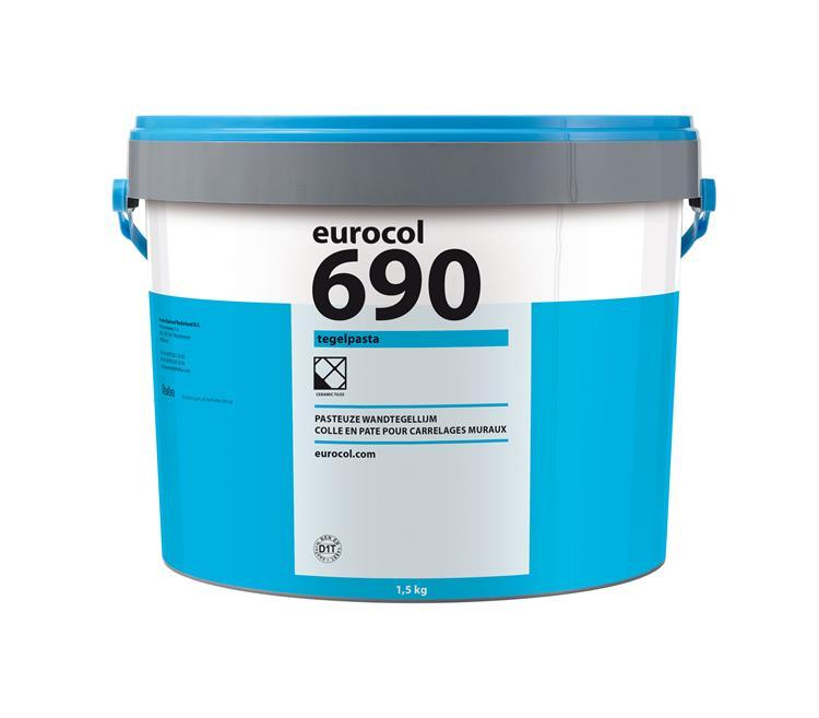 Pastategellijm 690 1,5 kg