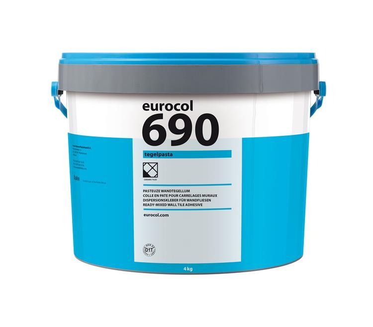 Pastategellijm 690 4 kg