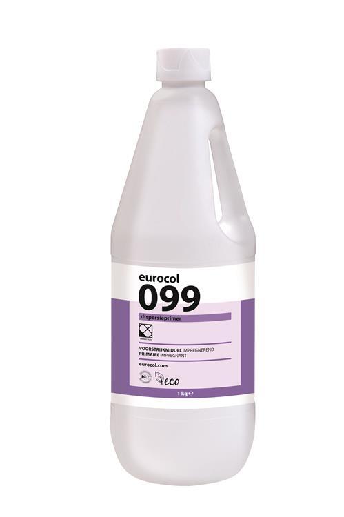 Eurocol Oplosmiddelvrij Pa dispensieprimer 099 1 ltr