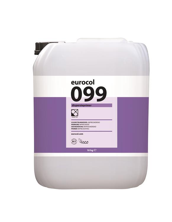 Eurocol Pa Dispersieprimer FL 099 10 liter