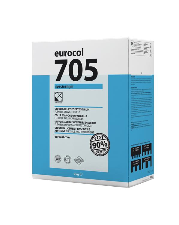 Po eurocol speciaallijm 705 5 kg