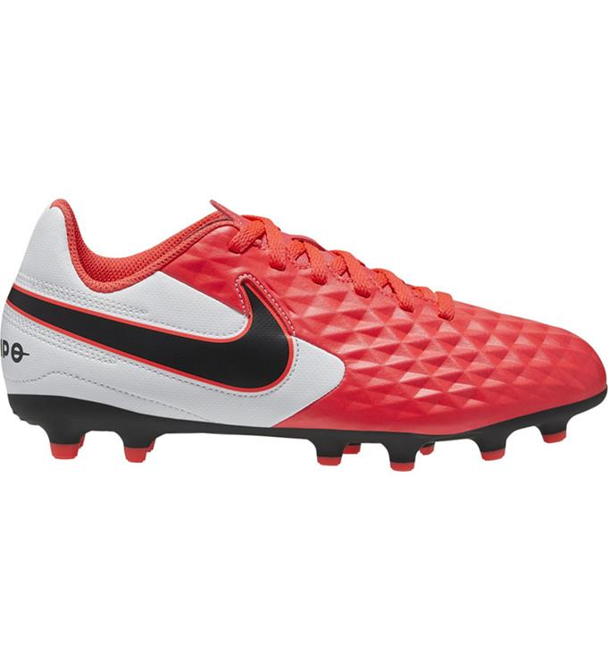 Nike Jr Legend 8 Academy FG/MG Voetbalschoenen Y