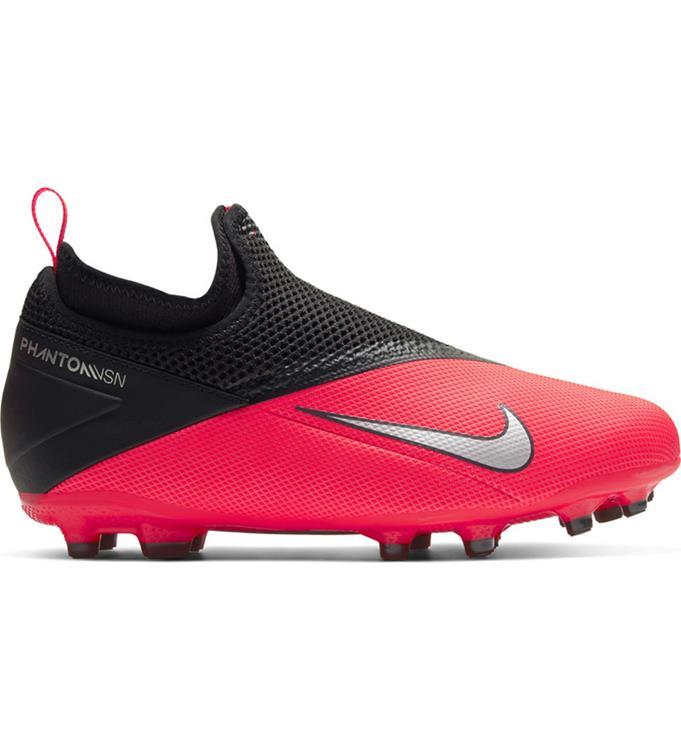 Nike Jr Phantom VSN 2 Academy DF FGMG Voetbalschoenen Y