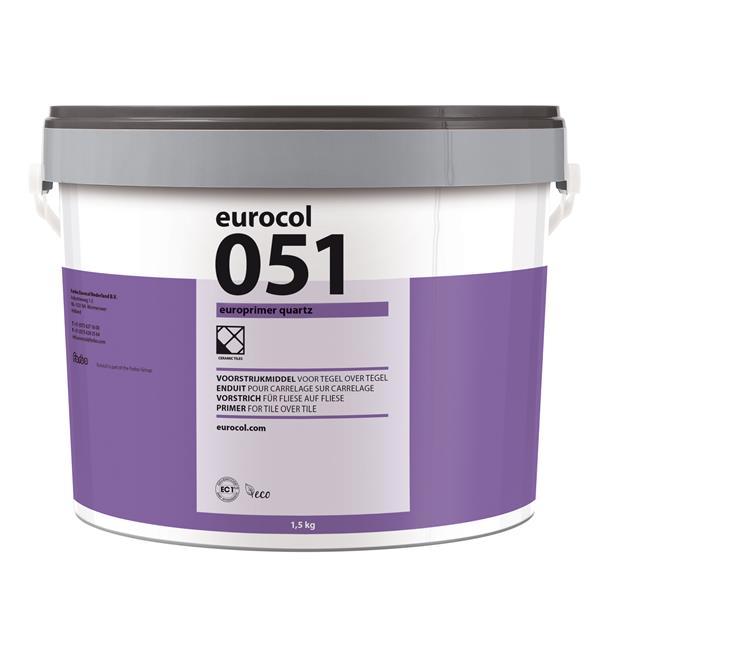 Europrimer Quartz 1.5 kg