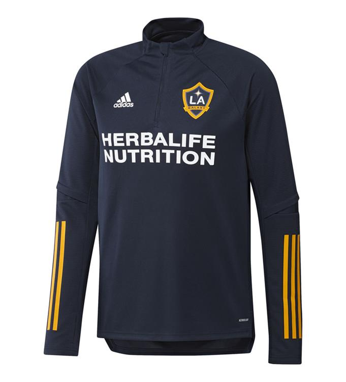 adidas Los Angeles Galaxy Trainingstop 2019/2020 M