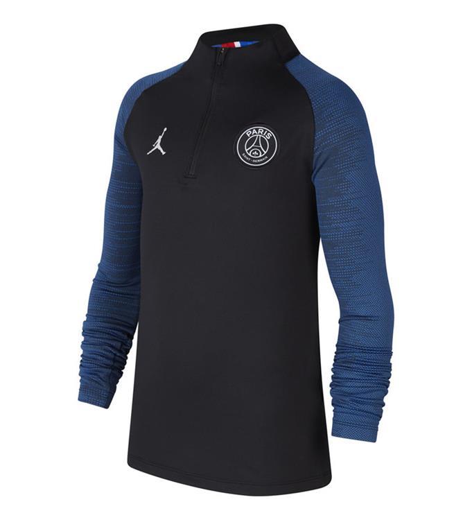 Nike Paris Saint Germain Dri-FIT Strike 4de Trainingstop 2019/2020 Y