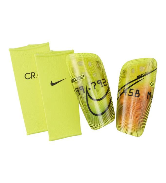 Nike Mercurial LT CR7 Scheenbeschermers U