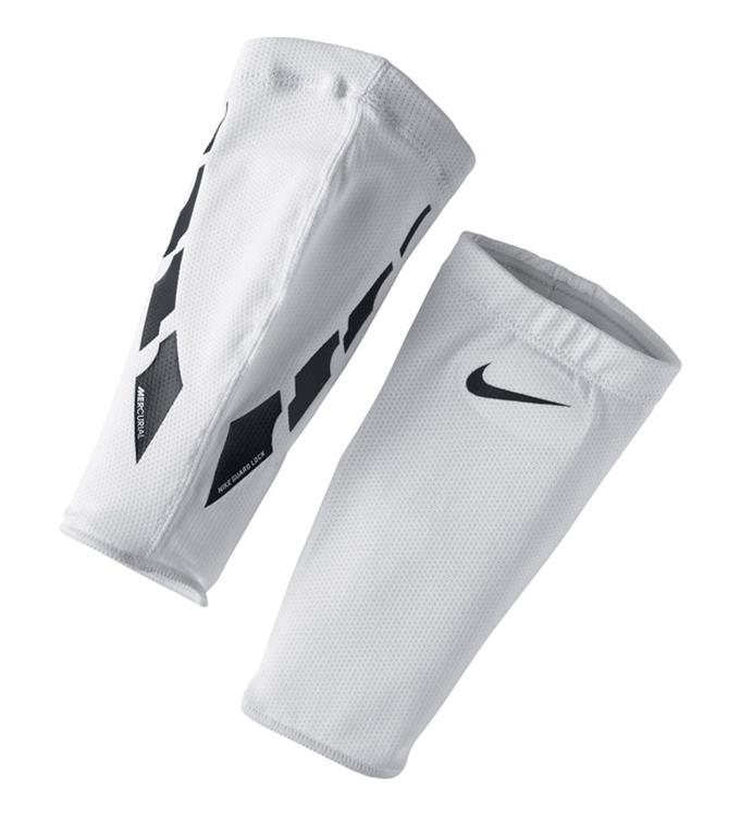 Nike Guard Lock Elite Scheenbeschermers