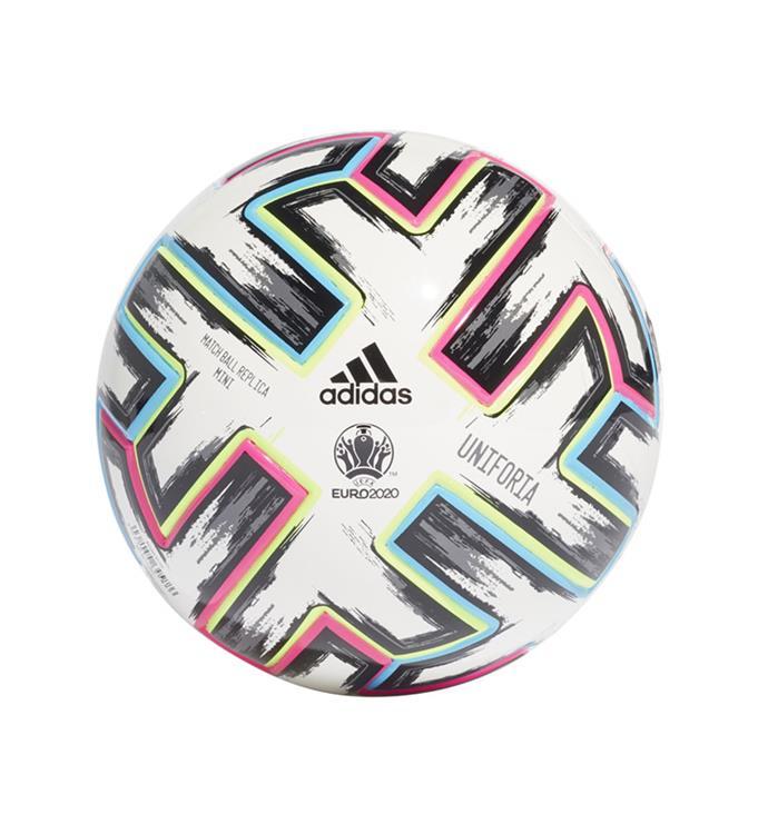adidas Uniforia Mini Voetbal EK 2020 U