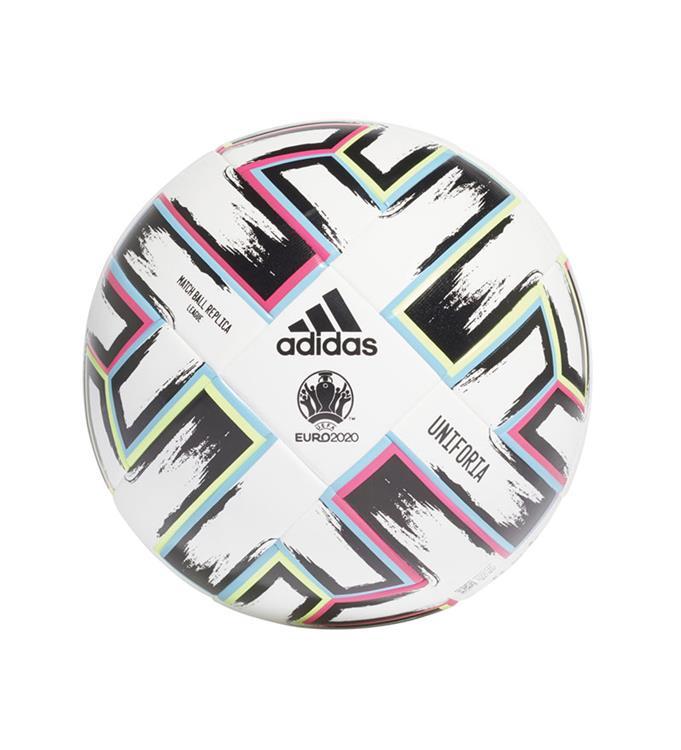 adidas Uniforia Wedstrijdbal EK 2020 U