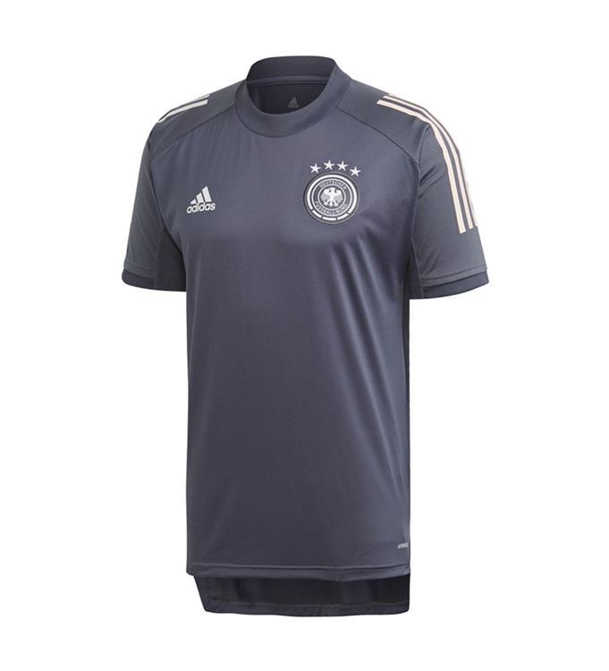 adidas Duitsland Trainingsshirt 2019/2020 M