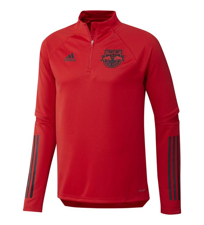 adidas New York Red Bulls Trainingstop 2019/2020 M