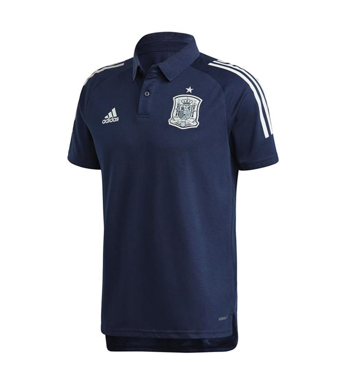 adidas Spanje Poloshirt 2019/2020 M