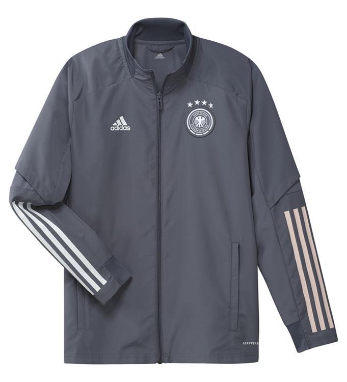 adidas Duitsland Presentatiejack 2019/2020 Y