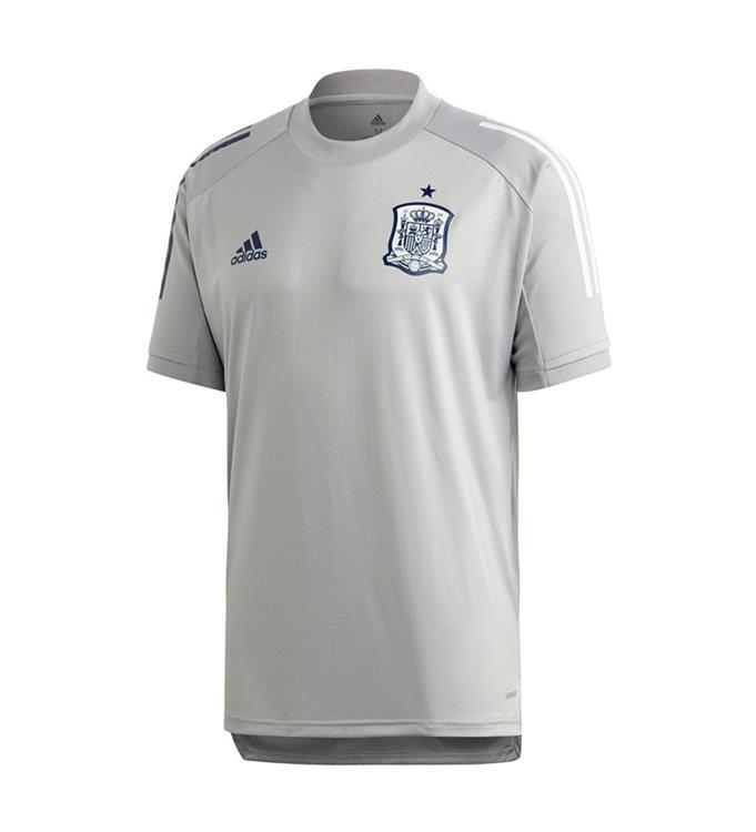adidas Spanje Trainingsshirt 2019/2020 M