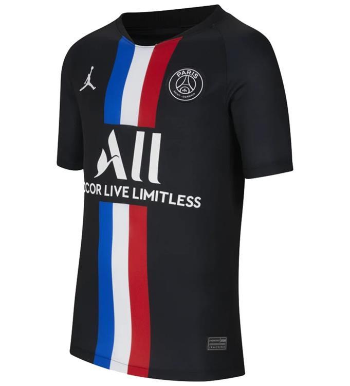 Nike Paris Saint Germain 4e Voetbalshirt 2019/2020 Y