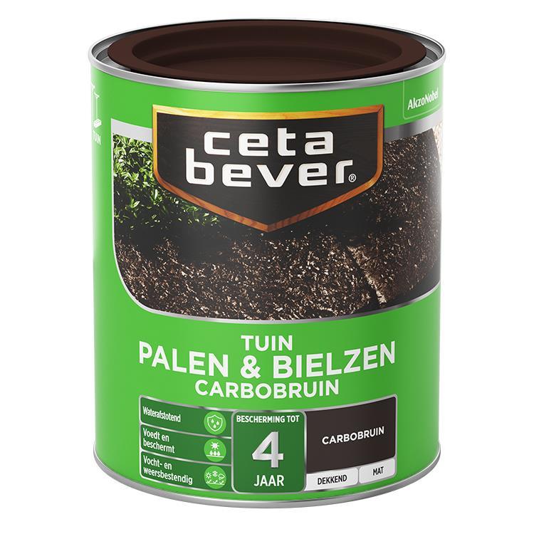 Cetabever Palen & Bielzen Carbobruin 750Ml