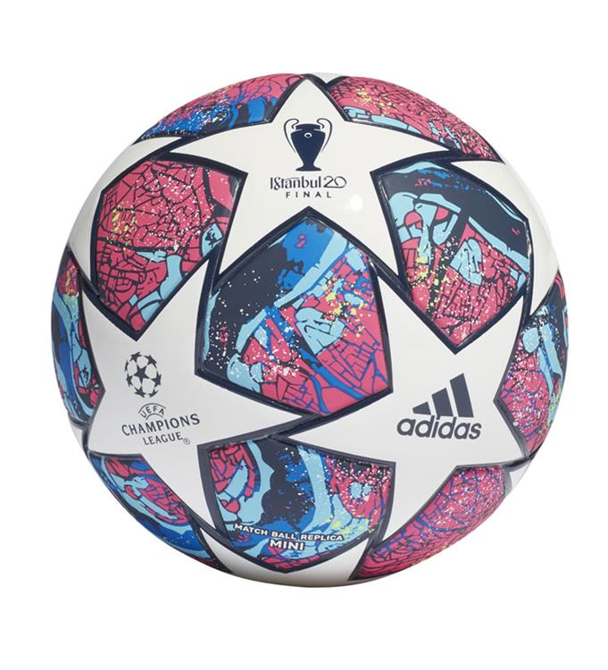 adidas UCL Finale Istanbul Mini-Voetbal