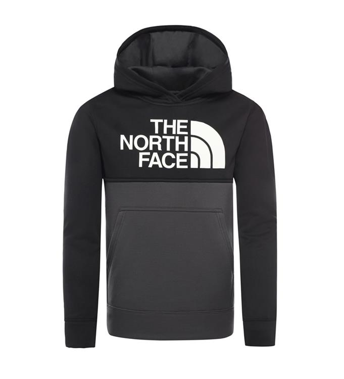 The North Face Surgent P/O Block Hoodie Y