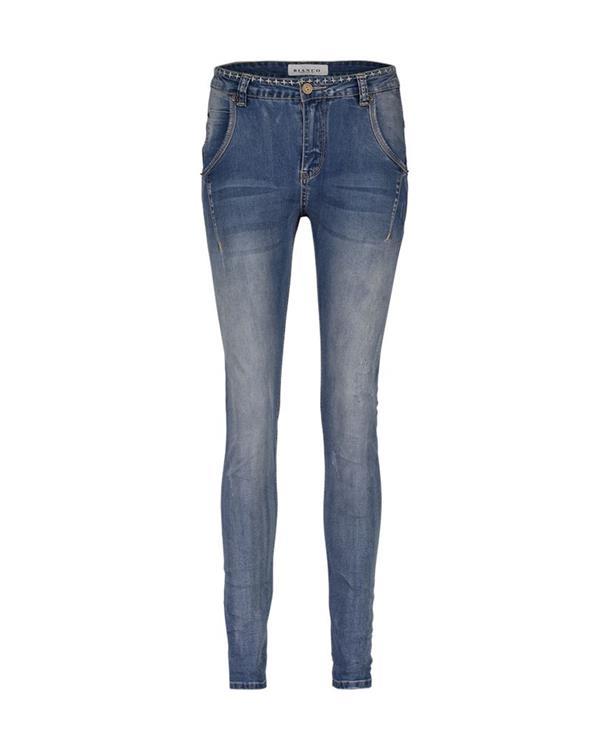 Bianco Jeans Ceder