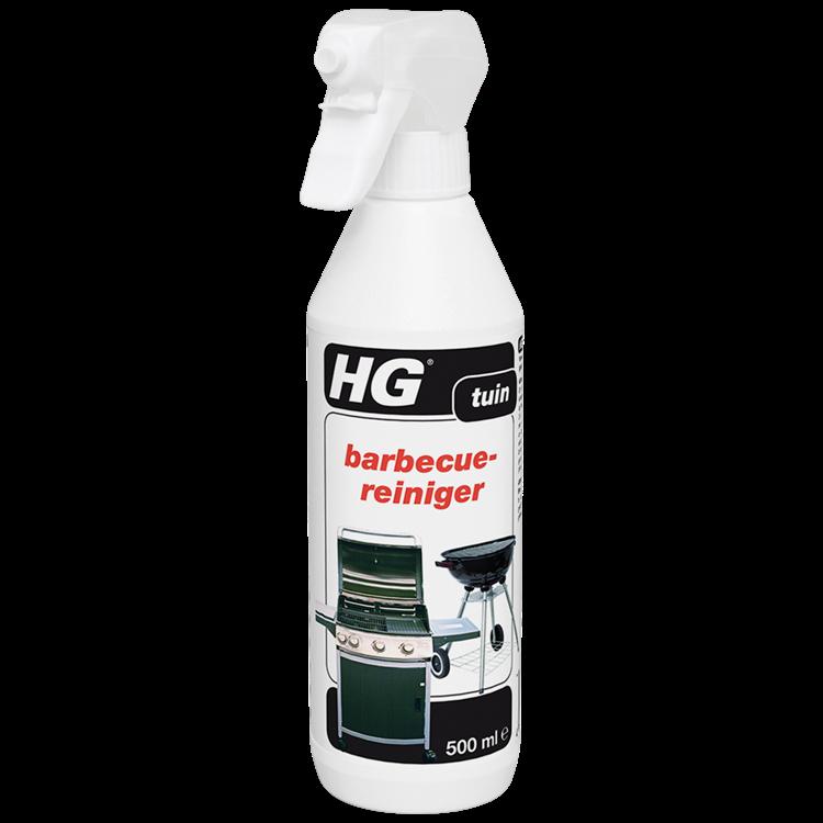 HG barbecuereiniger 500 ml