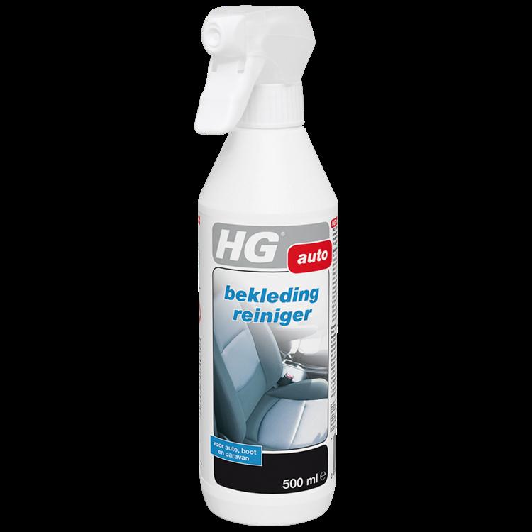 HG bekleding reiniger 500 ml