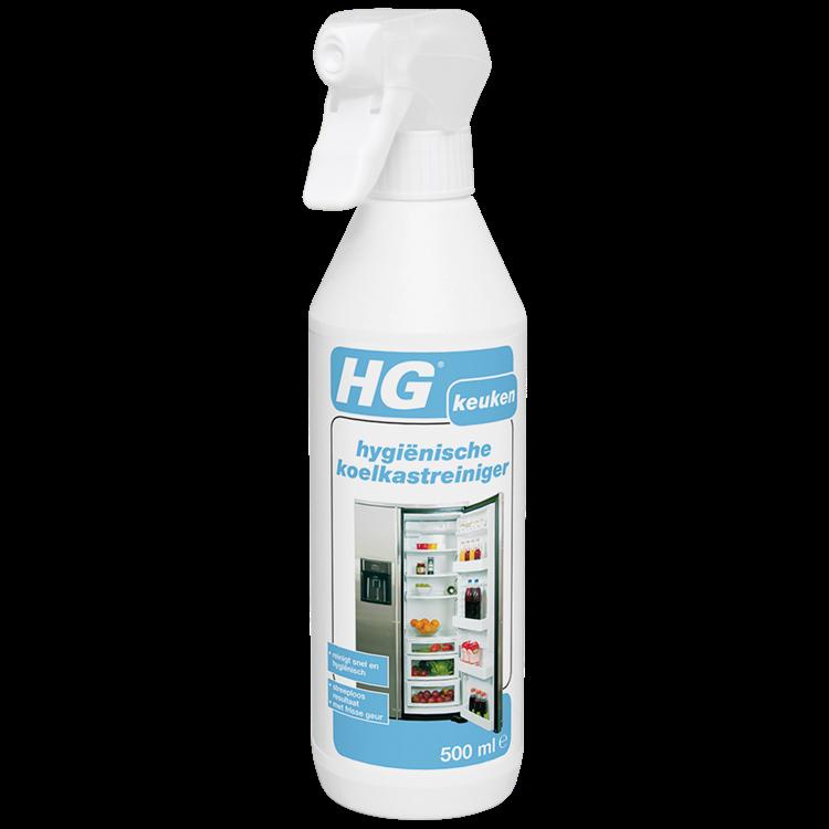HG hygiënische koelkastreiniger 500 ml