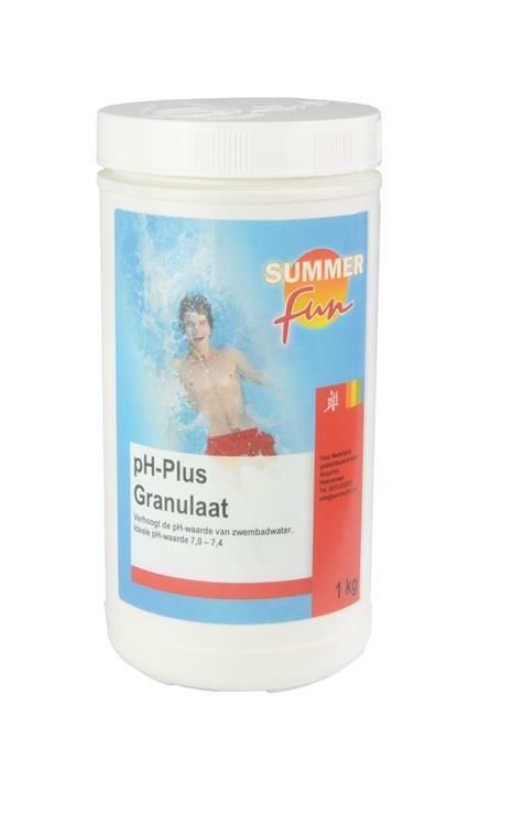 Summer Fun pH+ 1 kg