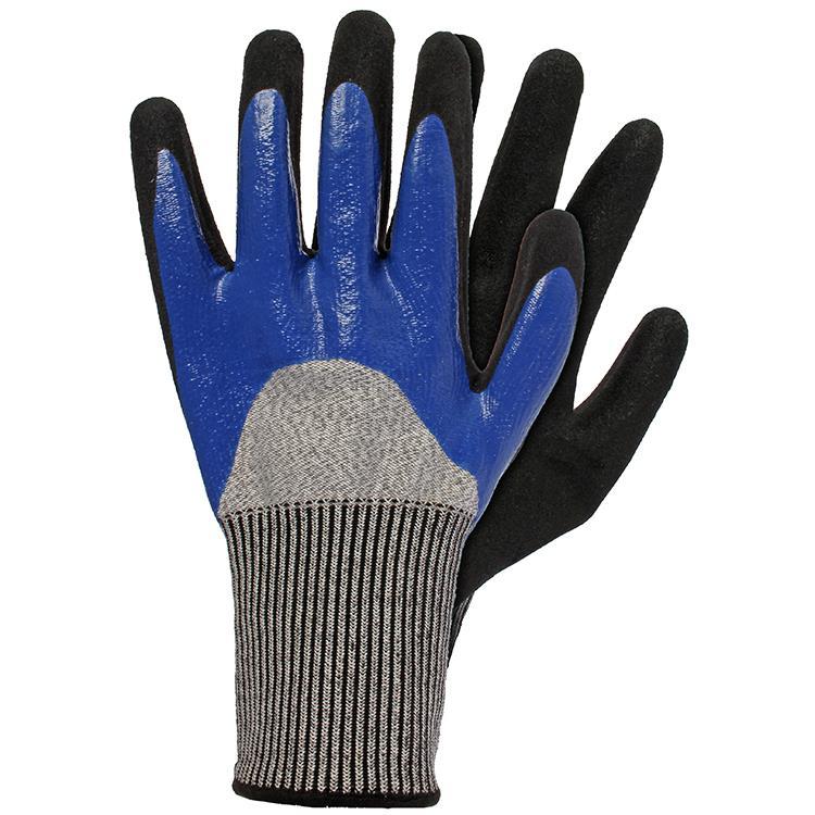 Werkhandschoenen snijbestendig maat XL