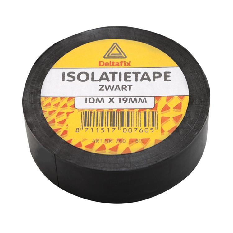 Deltafix Isolatieband ro 10mx19mm